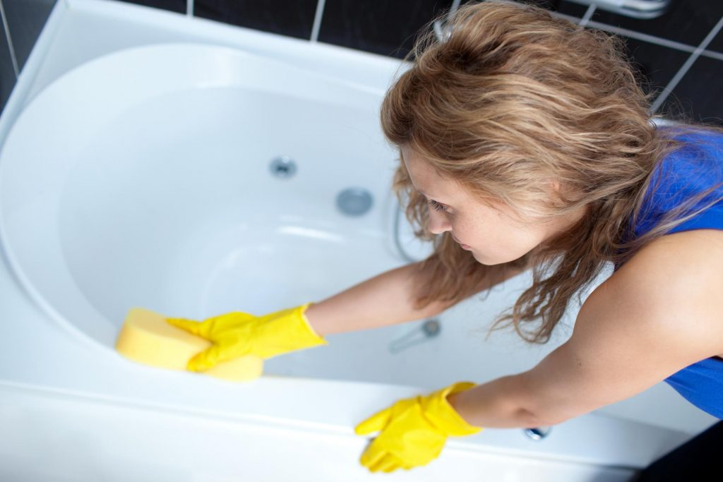 White Tulip Interiors Cleaning - Deep Cleans 1